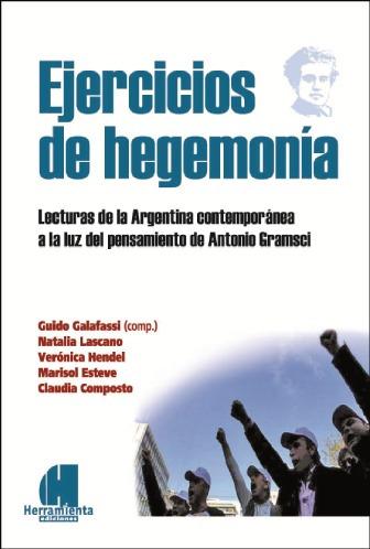 ejercicios de hegemonía - lecturas argentinas de gramsci