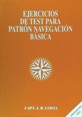 ejercicios de test para patrón de navegación básica(libro fo