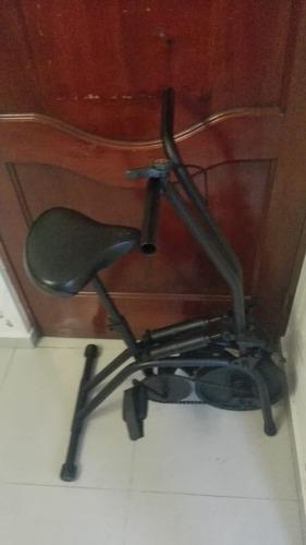 ejercicios maquina bicicleta