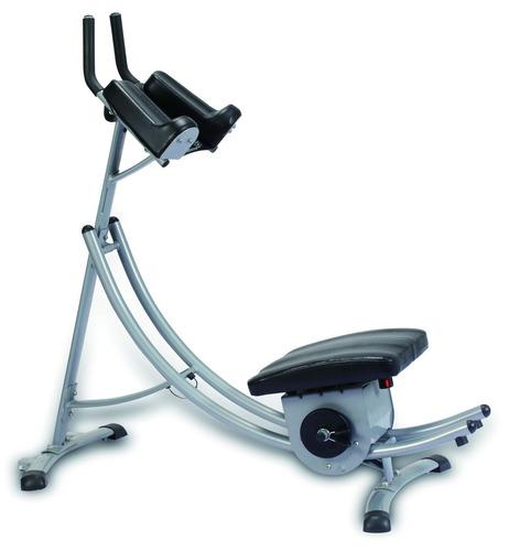 ejercitador de abdominales athletic 2939 peso máximo 100 kg