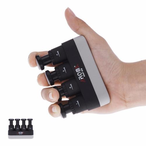 ejercitador dedo envio gratis regula tensión fuerza guitarra