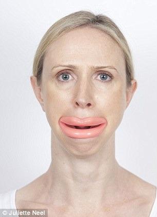 ejercitador facial gimnasia rostro sonrisa cachetes tonifica