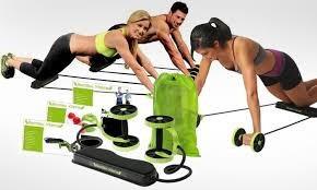 ejercitador profesional revoflex abdominal pilates yoga gym