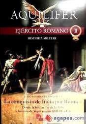 ejercito romano ii. historia militar(libro historia del mund