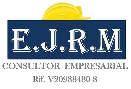e.j.r.m consultor empresarial