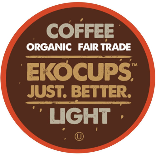 eko cups café gourmet orgánico artesanal, asado medio, en