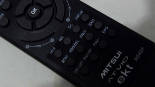 ekt, control directo para pantallas ekt...