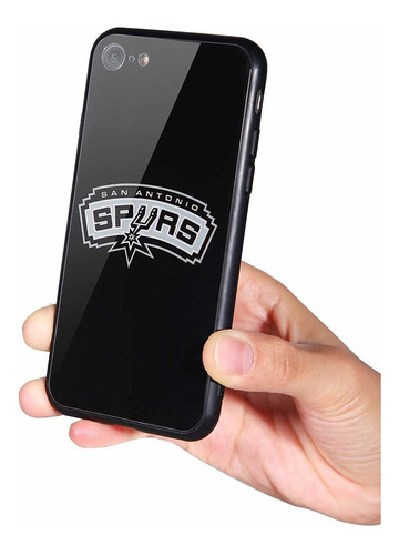 el 8 case de iphone misa case de iphone 7 nba logotipo de eq