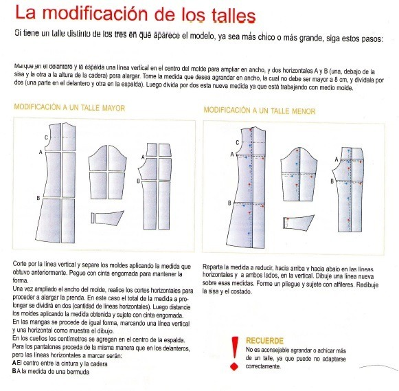 El Abc De La Costura - Clarinx Pdf - Bs. 50,00 en Mercado Libre