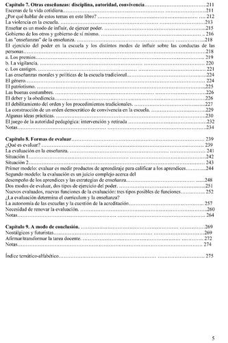 el abc de la tarea docente silvina gvirtz (ai)