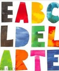 el abc del arte- ed. phaidon
