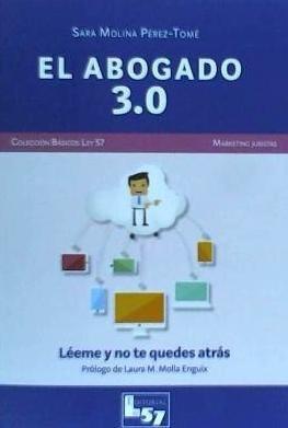 el abogado 3.0(libro )