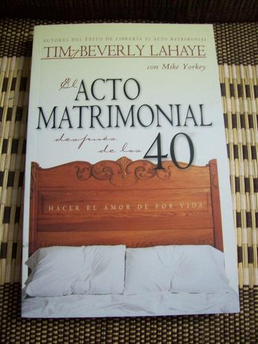 gratis el acto matrimonial de tim lahaye