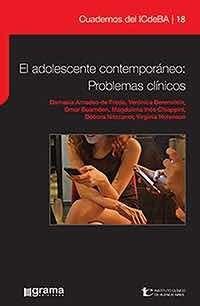 el adolescente contemporáneo: problemas clínicos