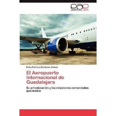 el aeropuerto internacional de guadalajara; eri envío gratis