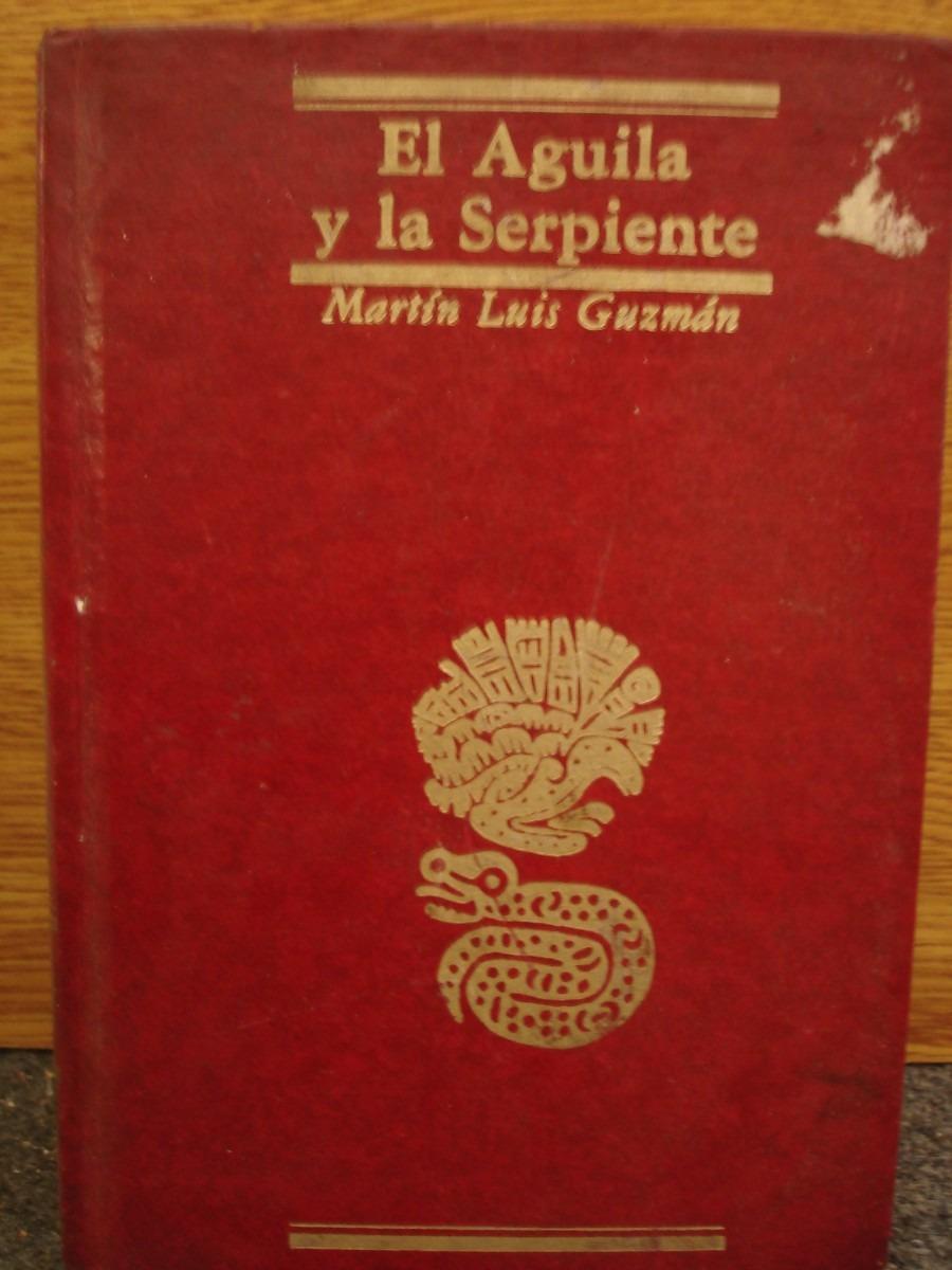 La el guzman luis pdf aguila serpiente martin y