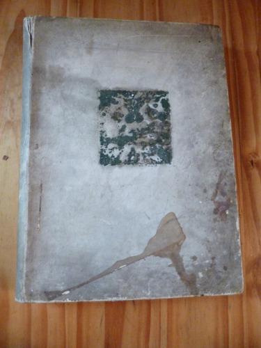 el album de la victoria, gerchunoff - bilis