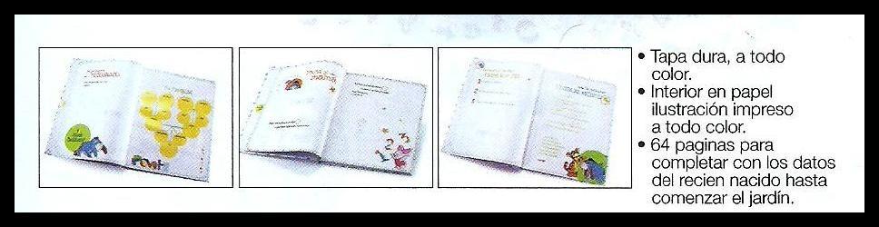 El Album Del Bebé- Ideal Para Niños!!ultimos!!! - $ 350,00 en ...