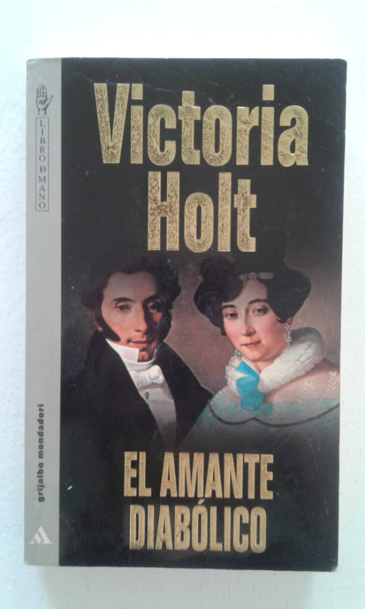 gratis libro el amante diabolico de victoria holt