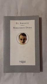 El Amante Marguerite Duras Edtusquets 33