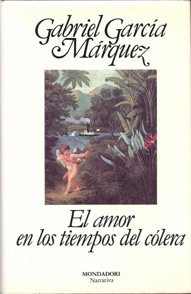 El Amor En Los Tiempos Del Colera Pdf