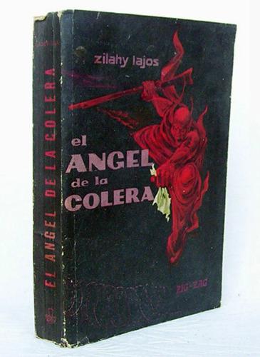 el angel de la colera zilahy lajos novela