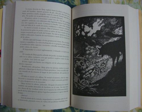 el angel de la muerte, steve alten, ed 2012 premium, usado
