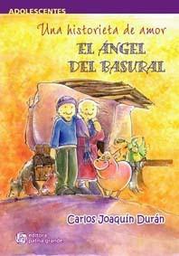 el ángel del basural