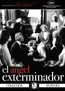 el angel exterminador luis buñuel pelicula dvd