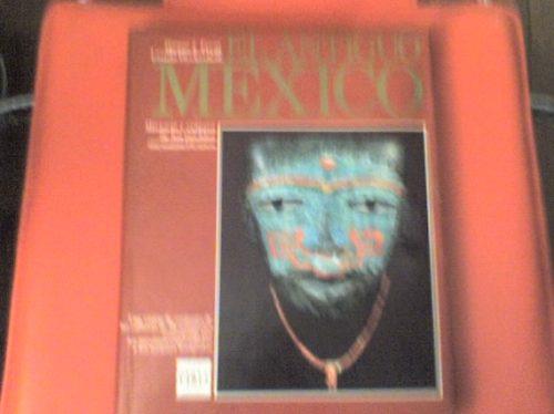el antiguo mexico - prem / dyckerhoff