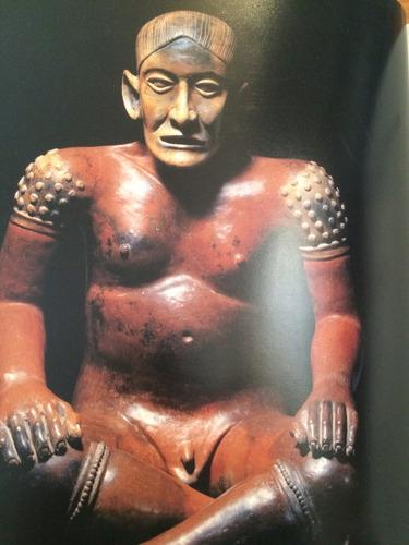 el antiguo occidente de méxico. arte y arqueología.