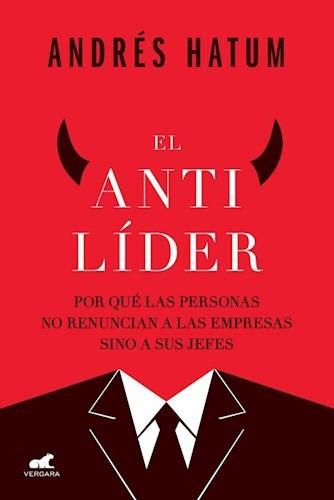 el antilider - hatum, andrés