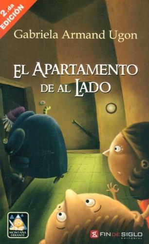 el apartamento de al lado - gabriela armand - fin de siglo
