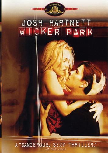 el apartamento / dvd / wicker park / josh hartnett