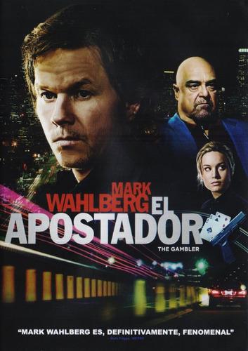 el apostador the gambler mark wahlberg pelicula dvd