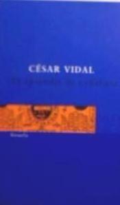 el aprendiz de cabalista(libro novela y narrativa)