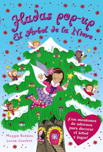 el árbol de la nieve(libro infantil)