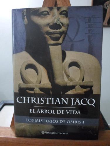 el árbol de vida los misterios de osiris 1 autor christian j