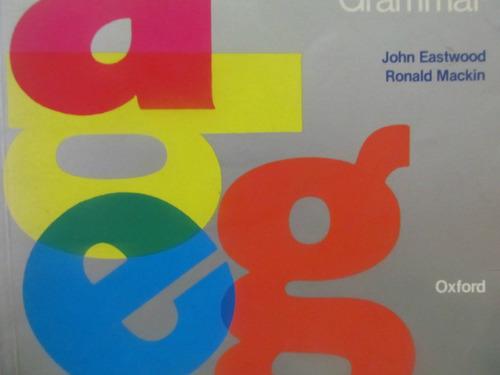 el arcon a basic english grammar