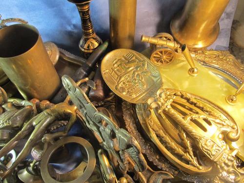 el arcon abrecartas de bronce motivo caballo 18,5cm 41050