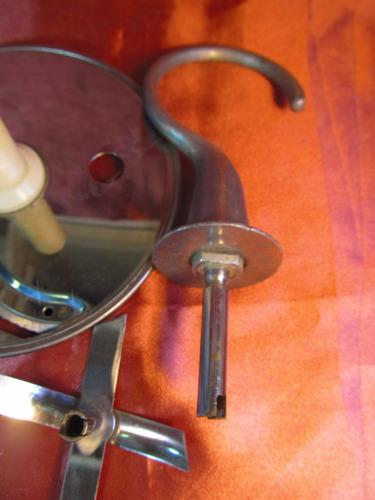 el arcon accesorios para batidora y amasadora 23513