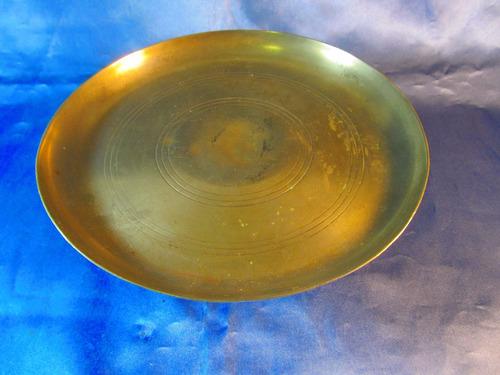 el arcon antigua bandeja masitera plata los mellizos 34054