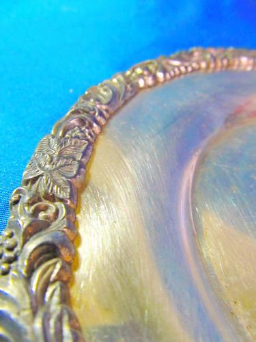 el arcon antigua bandeja mastiera rep sheffield artepl 29054