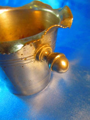 el arcon antigua hielera metal dbh 7,7cm  57522
