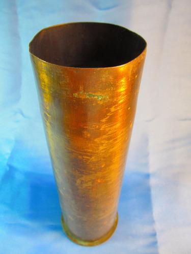 el arcon antigua vaina bronce karlsruhe patronenfabrik 42052