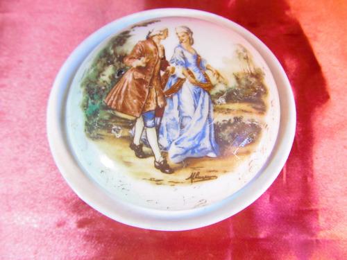 el arcon antiguo alhajero despojador de porcelana pm 50501