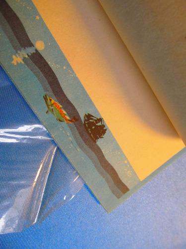 el arcon antiguo menu geniol 17,2x10,2cm 15044