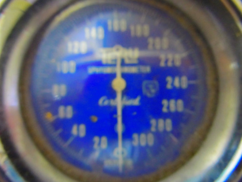 el arcon antiguo tensiometro teru 273