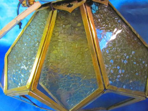 el arcon antiguos vidrios para reparar aplique 966