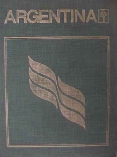 el arcon argentina - volumen iv